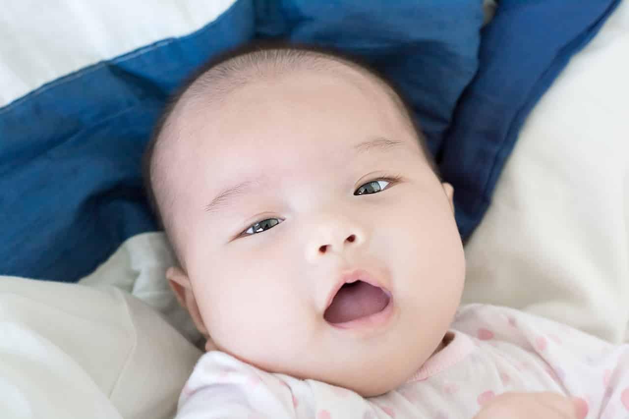 一重の赤ちゃんが二重になることはある?