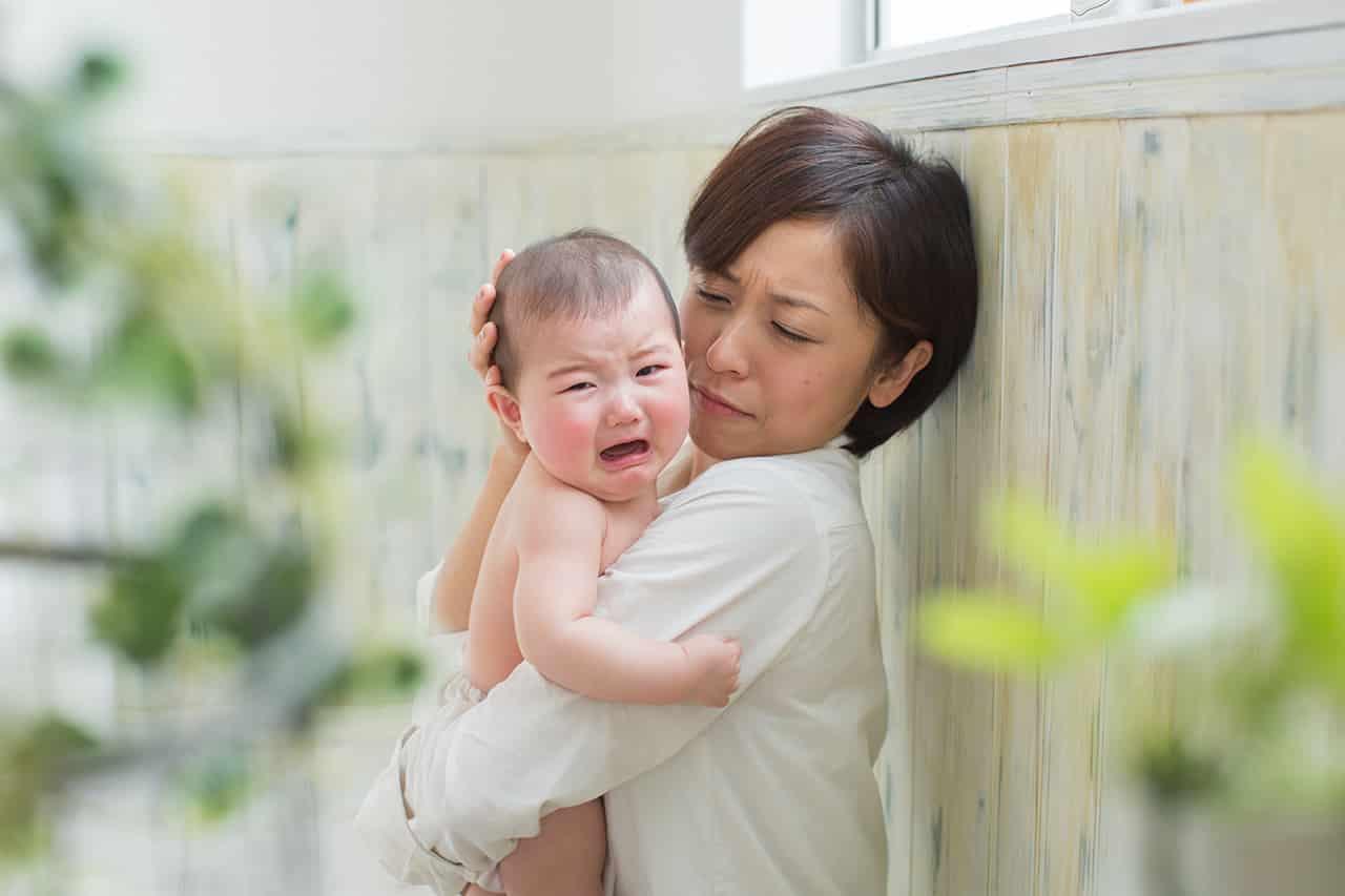 た 赤ちゃん おでこ ぶつけ