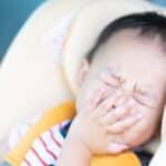 赤ちゃんも花粉症になるの!?仕組みや原因・対処法を解説