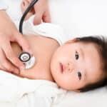 赤ちゃんの免疫はママのもの?免疫力が低い赤ちゃんの風邪・病気を防ぐ方法とは