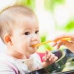 赤ちゃんにはちみつを食べさせてはダメ!理由やいつからOKなのか解説