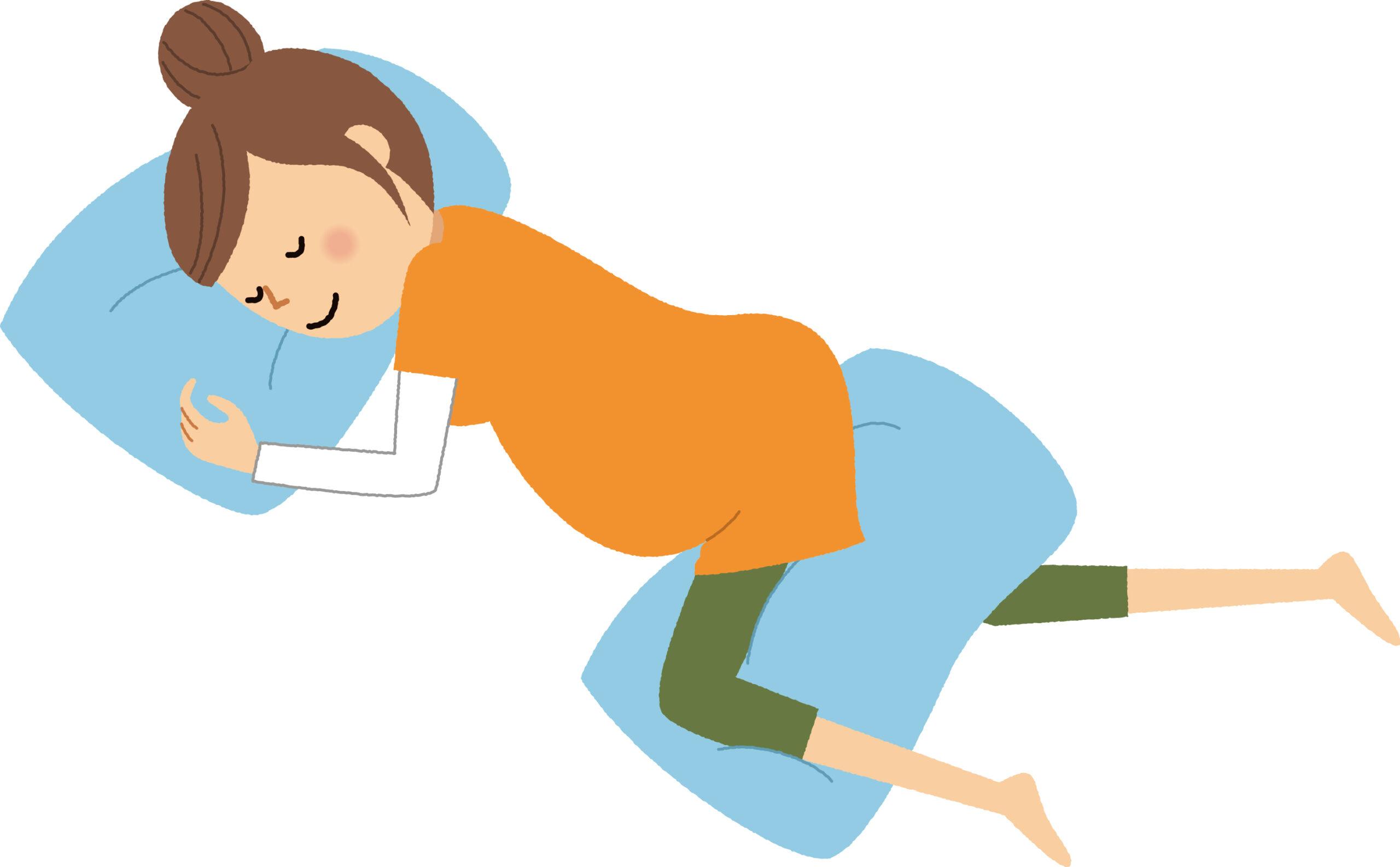 ヶ月 妊娠 眠い 5