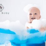 デリケートな赤ちゃんの肌にも使える石鹸の選び方、入浴時の注意点